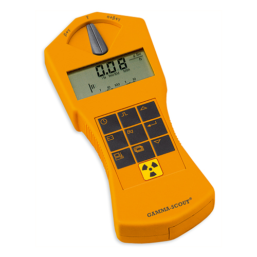 Säteilymittari