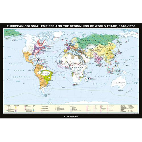 Iso-Britannian Siirtomaat